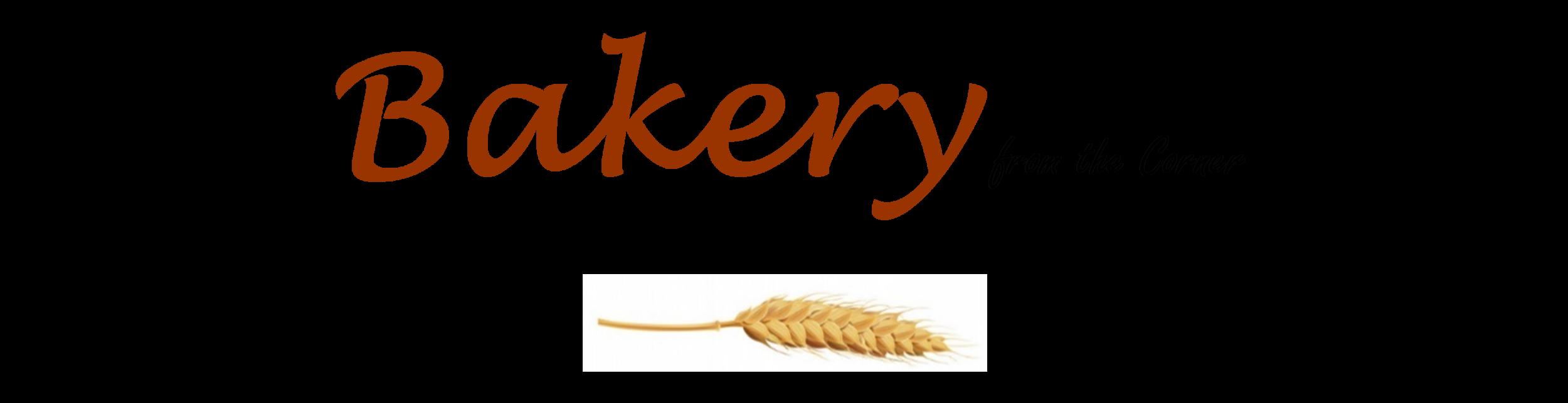 Bakeryfromthecorner