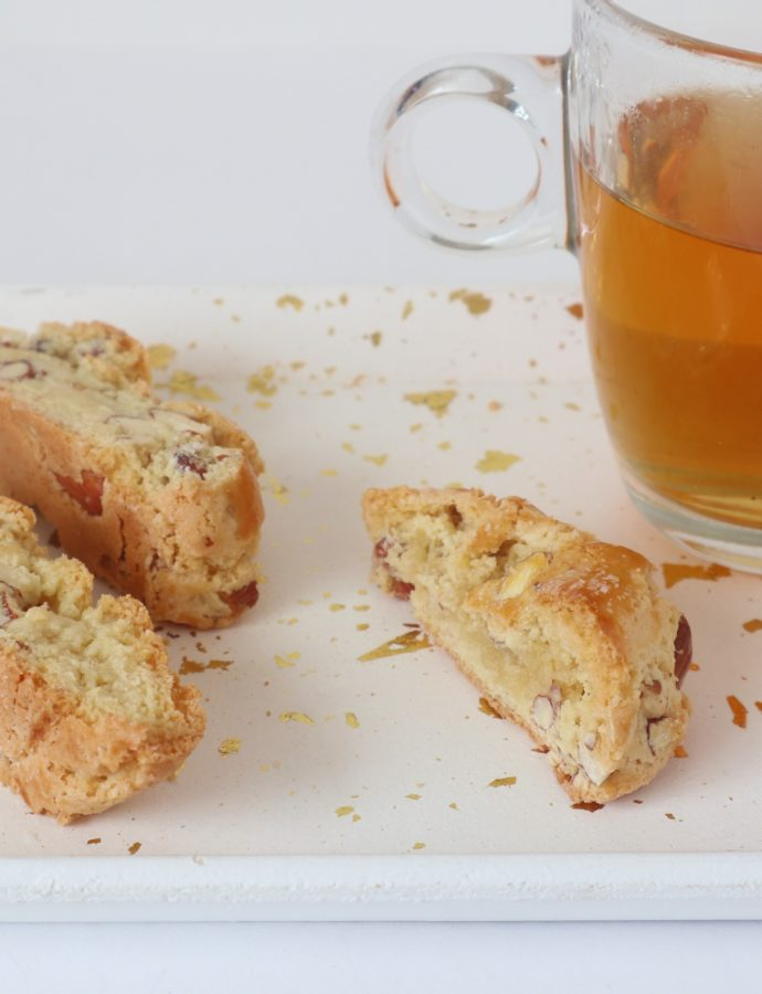 Cantuccini uit Toscane
